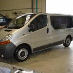 Renault para 1 feretro + acompañante