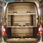 Renault Traffic 3 Alturas