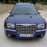 CHRYSLER 300 ORBEGOZO